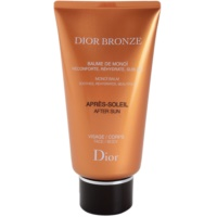 Dior Dior Bronze крем після засмаги для обличчя та тіла