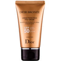 Beautifying Protective Creme Sublime Glow SPF 50