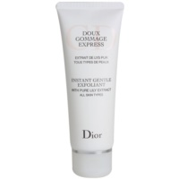 Instant Gentle Exfoliant For All Types Of Skin