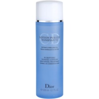 Toner For Normal To Mixed Skin