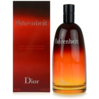 Dior Fahrenheit eau de toilette férfiaknak