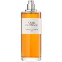 Dior La Collection Privée Christian Dior Cuir Cannage eau de parfum teszter unisex