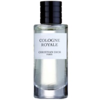 Dior La Collection Privée Christian Dior Cologne Royale Eau de Cologne unissexo