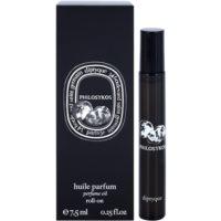 Perfumed Oil unisex 7,5 ml