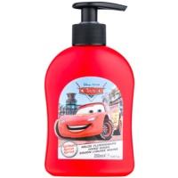 Disney Cosmetics Cars folyékony kézszappan