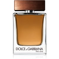 Dolce & Gabbana The One for Men eau de toilette para hombre 100 ml