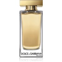Dolce & Gabbana The One Eau de Toilette for Women 100 ml
