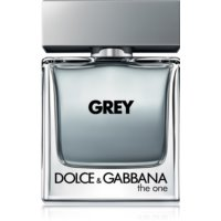 Dolce & Gabbana The One Grey Eau de Toilette Herren 30 ml