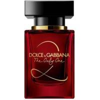 Dolce & Gabbana The Only One 2 Eau de Parfum für Damen 30 ml