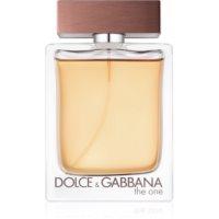 Dolce & Gabbana The One for Men Eau de Toilette für Herren 50 ml