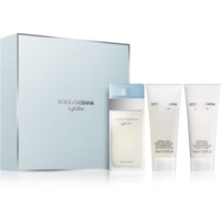 Dolce & Gabbana Light Blue set cadou VI.