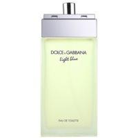 Dolce & Gabbana Light Blue woda toaletowa tester dla kobiet