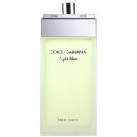 Dolce & Gabbana Light Blue eau de toilette teszter nőknek 100 ml