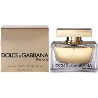 Dolce & Gabbana The One Eau de Parfum for Women