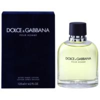 Dolce & Gabbana Pour Homme After Shave für Herren 125 ml