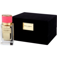 Dolce & Gabbana Velvet Rose Eau de Parfum para mulheres