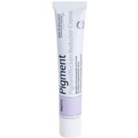 dermatološka nočna krema za zmanjšanje pigmentnih madežev