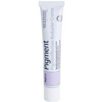 Dermatological Night Cream to Reduce Pigmentation Spots