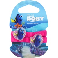 Dory Fancy Accessories Haargummis aus Baumwolle