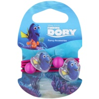 Dory Fancy Accessories barvne elastike za lase
