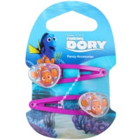 Dory Fancy Accessories Coloured Hair Clips