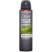 Dove Men+Care Elements Anti - Perspirant Deodorant Spray 48h