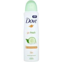 antiperspirant in dezodorant v pršilu 48 ur
