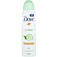 desodorante antitranspirante en spray 48h
