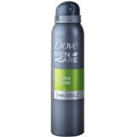 Dove Men+Care Extra Fresh deodorant antiperspirant ve spreji 48h