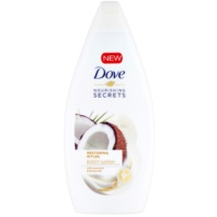 Dove Nourishing Secrets Restoring Ritual tusfürdő gél