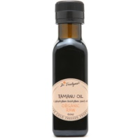 aceite de tamanu para uso cosmético