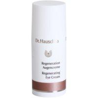 crema regeneradora para contorno de ojos