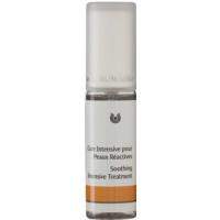 tratamiento calmante intensivo para pieles muy sensibles