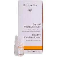 tratamiento facial  para pieles sensibles