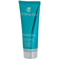 Deeply Moisturising Facial Mask For Face And Neck