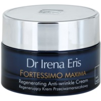 Dr Irena Eris Fortessimo Maxima 55+ Regenerating Night Cream Anti Wrinkle