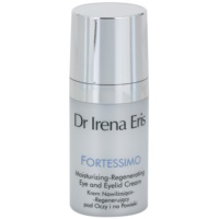 regenerative and moisturizing cream Around Eyes