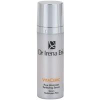 Serum zur Verminderung von erweiterten Poren
