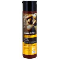 hydratační šampon pro poškozené vlasy