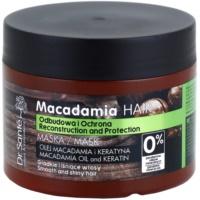 Cream Mask For Weak Hair