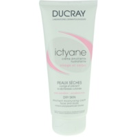 Body Cream For Dry Skin