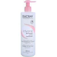 penasti čistilni gel za normalno in suho kožo