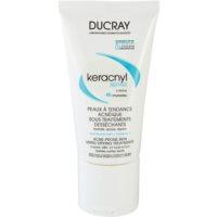 crema regeneratoare si hidratanta pentru piele uscata si iritata in urma tratamentului antiacneic