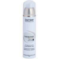 crema de noche nutritiva para eliminar manchas de pigmentación y arrugas