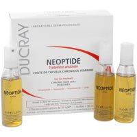 Ducray Neoptide Kuur  tegen Haaruitval