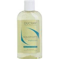 šampon proti mastným lupům