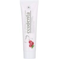 Ecodenta Kalident felpezsdítő fogkrém fogkő ellen 2 az 1-ben