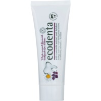 Ecodenta Kids Kids' Toothpaste with Blackcurrant Aroma and Chamomile Extract