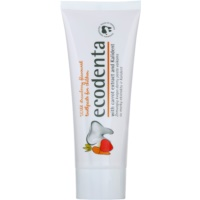 Kids' Toothpaste with Wild Strawberry Flavour and Carrot Extract