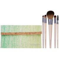 Makeup Brush Set with Pouch